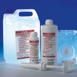 Doppler/Ultrasound gel 250ml Servoson-0