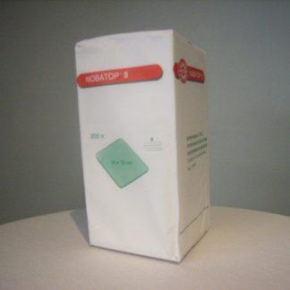 Non Woven 10x10cm NS, 200 stuks-0