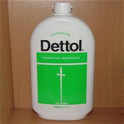Dettol, 1 Liter-0