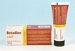 Betadine zalf 30 gram-0
