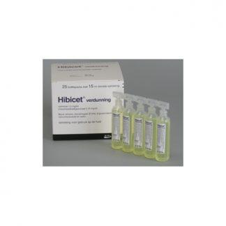 Hibicet verdunning 25x15ml-0