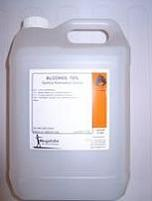 Alcohol Ketonatus 70%, 5 ltr-0