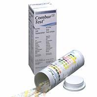 Combur-10-Test, 100 stroken-0
