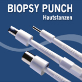 Biopsy Punch Stiefel p/st-0