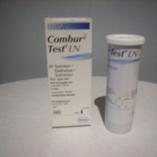 Combur-2-Test LN, 50 stroken-0