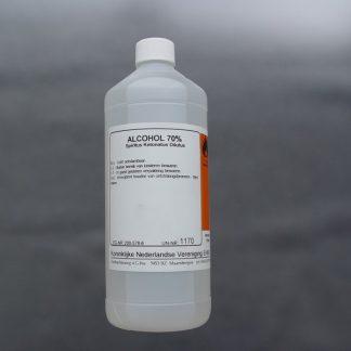 Alcohol 70% Ketontaus, 1 Liter-0