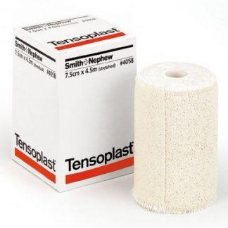 Tensoplast 4,5mx7,5cm, per rol-0