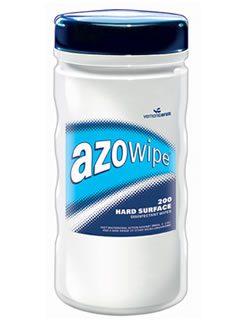 AzoWipe 20x22cm, 200 stuks-0