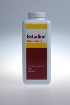 Betadine 500ml-0