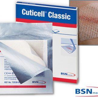 Cuticell Classic 10x10cm, 10 stuks-0