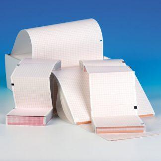 ECG Thermopapier Hellige EK41 per rol-0