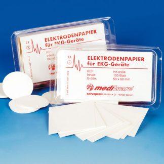 Elektrodenpapier voor ECG apparatuur-0