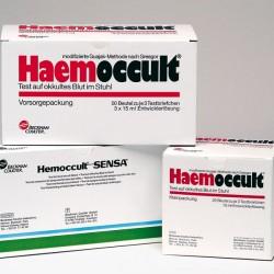 Haemocult 20 x 3 stuks-0