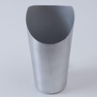 Oorspoelbeker ALU 16cm-0
