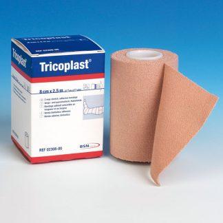 Tricoplast 2,5x 6cm-0