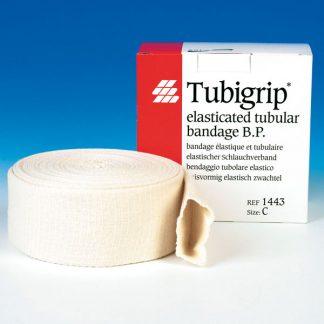 Tubigrip C wit 10 meter-0