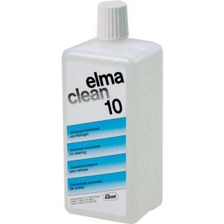 Ultrasone Reiniger Elma Clean, 1 Liter-0