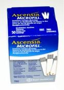 Ascensia Contour, 50 stroken-0