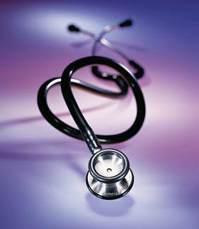 Classic II Pediatric Stethoscoop-0