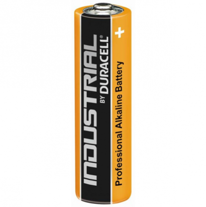 Batterij LR03, AAA 1,5V, 10 stuks-0