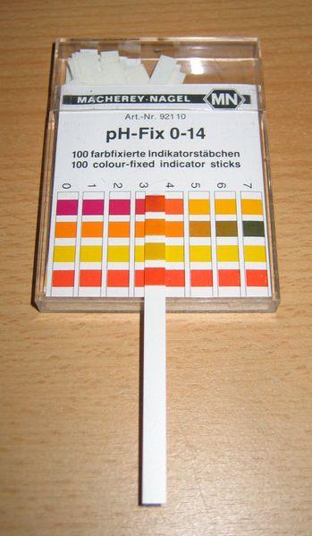 pH Indicator-0