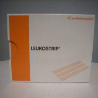 Leukostrips 102x6,4mm-0