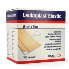 Leukoplast elastic 5x8cm-0