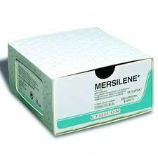 Mersilene 4/0 EH7148H, 36 stuks-0