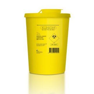 Naaldencontainer 2 Liter-0
