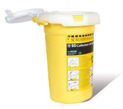 Naaldencontainer 3 Liter-0