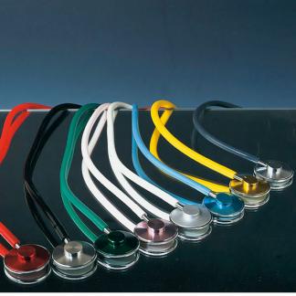 Stethoscoop Plat model-0