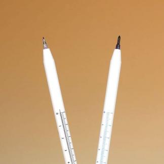 Huid Markeer Stift-0