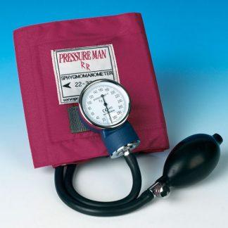 Bloeddrukmeter Pressure Man II-0