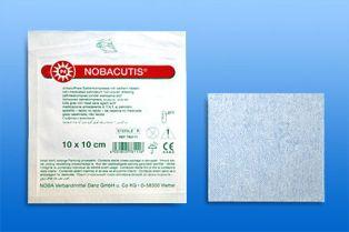 Paraffine / Zalfgazen 10x10cm, 10 stuks-0