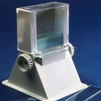 Objektglaasjes dispenser-0