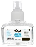 Gojo Foam soap vd LTX-7 dispenser-0