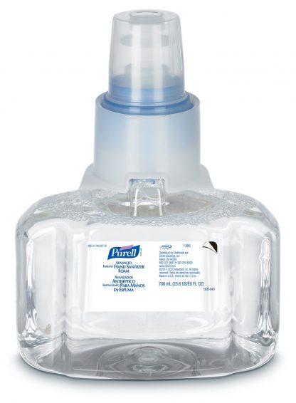 Purell desinfecterende handgel vd LTX-7 dispenser-0