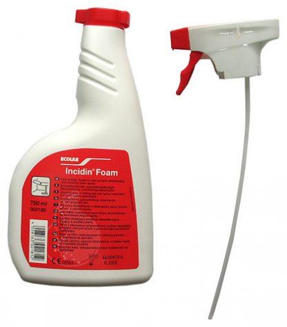 Incidin Foam 750ml-0
