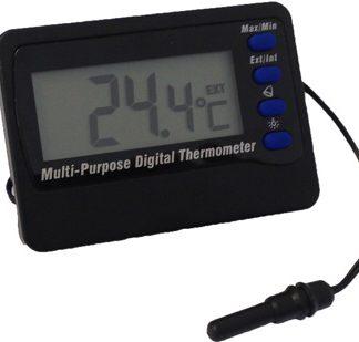 Thermometer voor de koelkast, digitaal-0