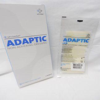 Adaptic 7,6cm x 7,6cm, 10 stuks-0