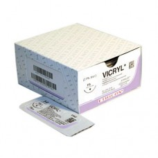 Vicryl Rapide 3/0 V2930G, 12 stuks-0