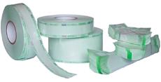 Self-Seal zakken 130x350mm, 200 stuks-0