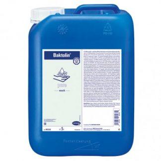 Baktolin Basic/Pure waslotion 5 Liter-0