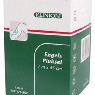Engels Pluksel 5mtr x 10cm-0