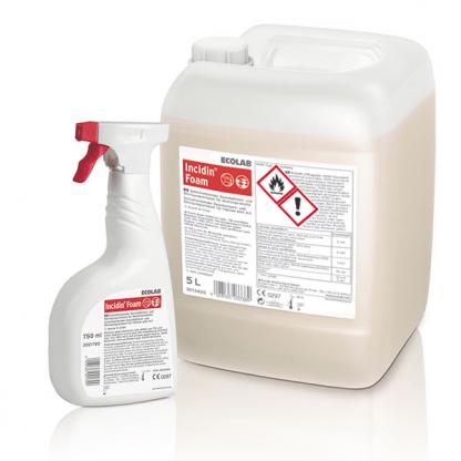 Incidin Foam 5 Liter-0